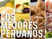 Especial Peruanos