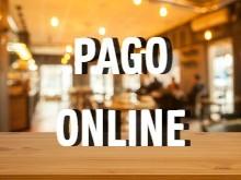 con opción de pago online