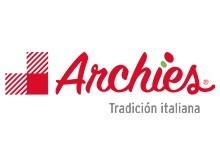 Archies, cocina Italiana