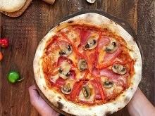 Restaurantes Il Forno