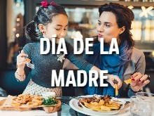 para celebrar el Día de la Madre