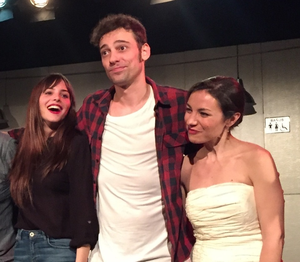 singles teatro lara