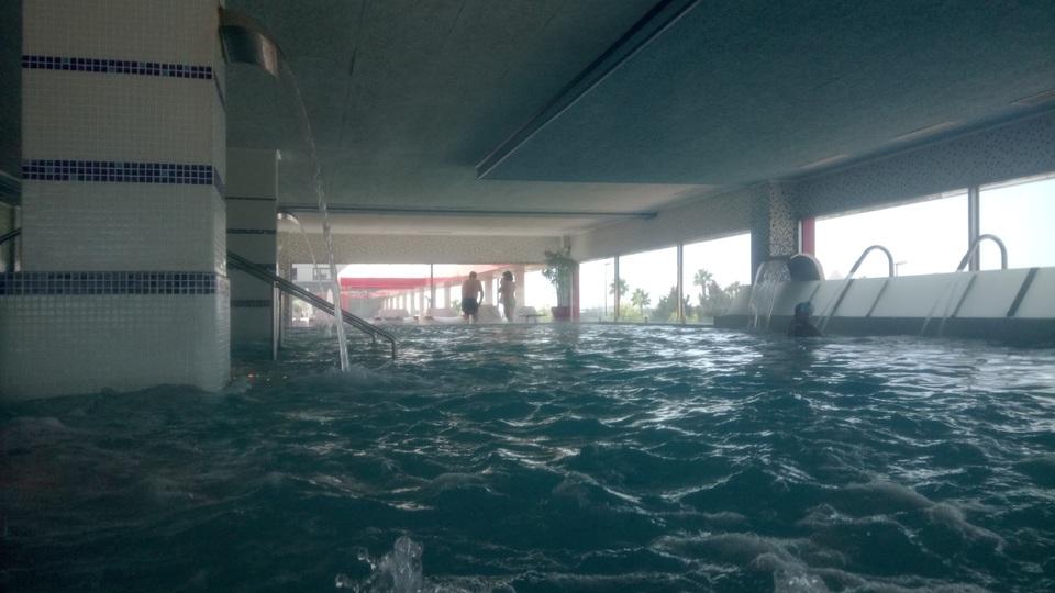 Circuito spa ilimitado en un hotel 4 32 dto sant boi de - Spa sant boi ...