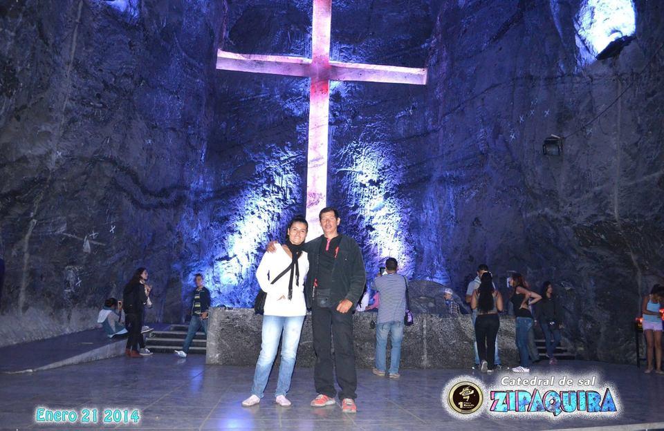 Entradas Para Catedral De Sal Zipaquirá Zipaquirá Atrapalo Com Co