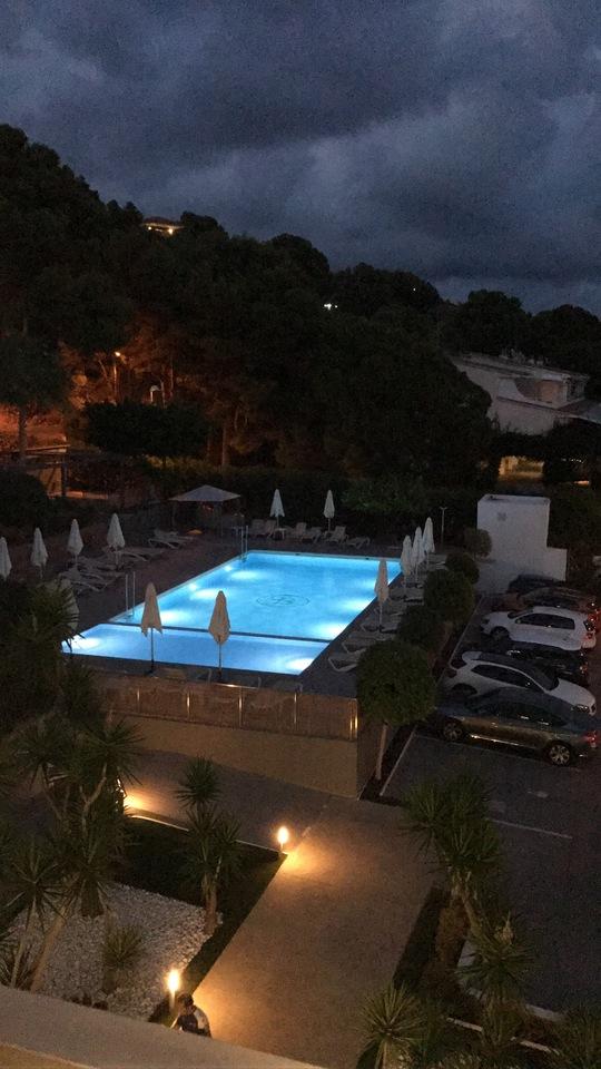 Hotel jard n de bellver oropesa del mar castell n for Hotel jardin oropesa