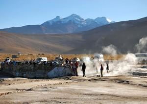 Viajes a San Pedro de Atacama en Agosto