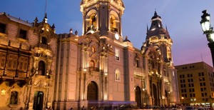 Viajes a Escapada a Lima