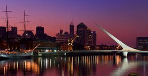 Viajes a Buenos Aires en Agosto