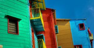 Viajes a Buenos Aires 4 días
