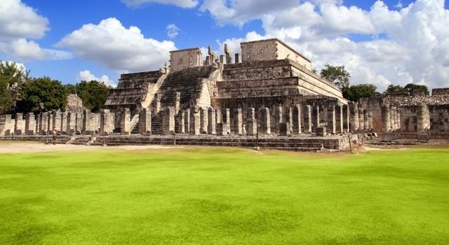 viaje navidad riviera maya