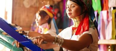 Descubriendo el Reino de Siam