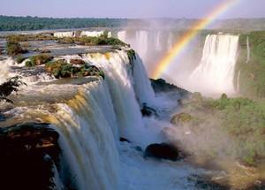 Viajes a Puerto Iguazu