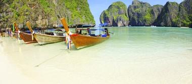 V�ve Tailandia: Bangkok y Phuket