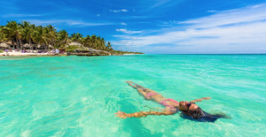 Viajes a Caribe Mexicano