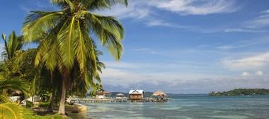 Panam� y Bocas del Toro