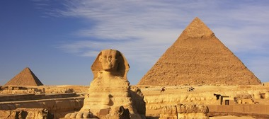 Egipto, crucero por el Nilo y Cairo