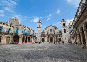Viajes a Habana y Varadero