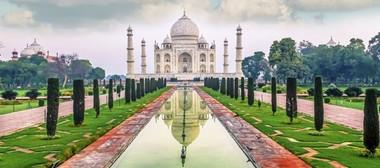 Conoce las Rutas del Rajasthan