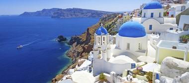 Atenas y Crucero: Salidas en julio