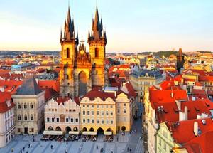 Viajes a ¡Disfrutá del Este Europeo!