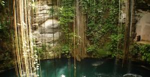 Viajes a Riviera Maya