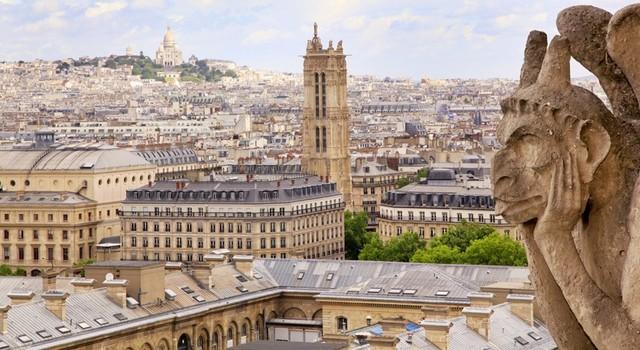 oferta viaje paris