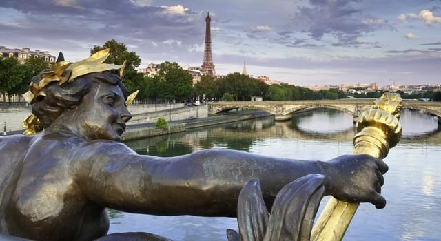oferta viaje paris diciembre