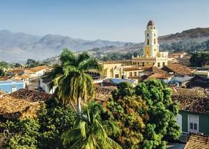 Viajes a Vivi Cuba
