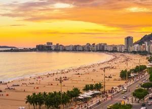 Viajes a Visita Rio de Janeiro