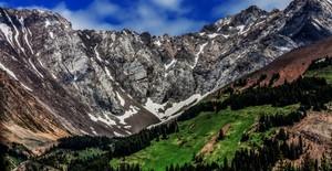 Viajes a Montañas rocosas de Canadá