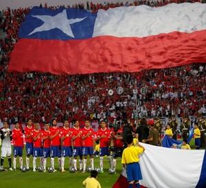 Viajes a ARGENTINA VS CHILE