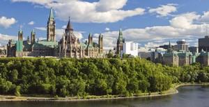 Viajes a Canada