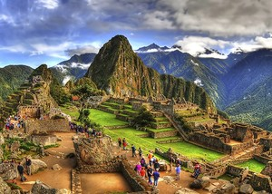 Viajes a Amanecer en Machu Picchu