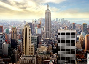 Viajes a New York Ideal