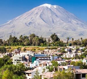 Viajes a Peru