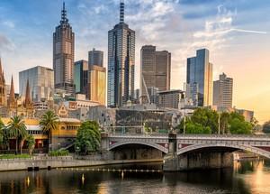 Viajes a MELBOURNE