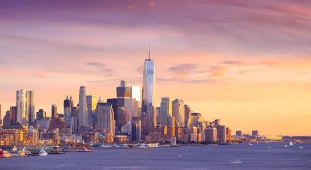 Viaje Combinado Miami Y Nueva York