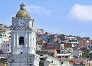 Viajes a Ecuador con los 5 sentidos