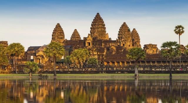 Viaje: Vietnam esencial y Templos de Angkor - Atrapalo.com