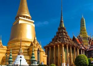 Viajes a Bangkok y Phuket