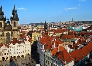Viajes a Berlin, Praga, Viena y Budapest
