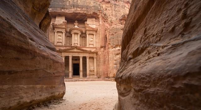 Circuito Jordania : Viaje jordania eterna atrapalo