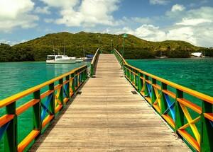 Viajes a San Andrés 7 días