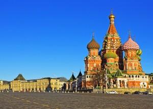 Viajes a Rusia libre y Kazán