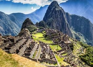 Viajes a Perú Sagrado