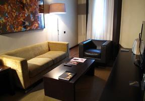 AC Hotel Forum Oviedo By Marriott