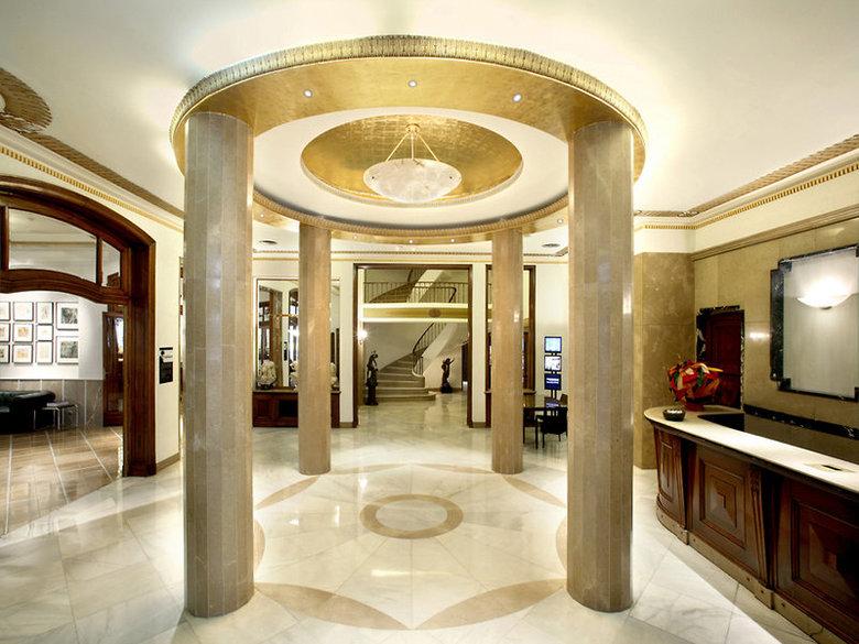 Hotel astoria barcelona for Astoria barcelona