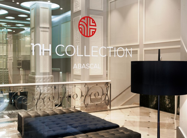 Hotel NH Collection Madrid Abascal