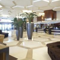 Hotel Courtyard By Marriott Madrid Princesa