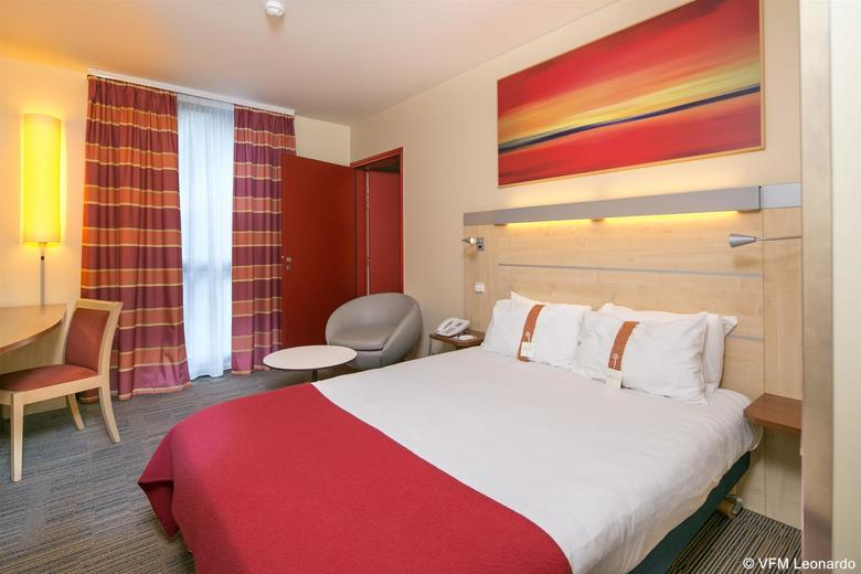 Hotel Express By Holiday Inn Saint-nazaire